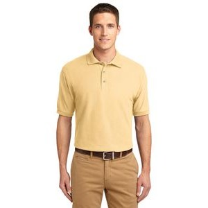Port Authority® Silk Touch™ Polo Shirt