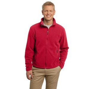 Port Authority® Men's Value Fleece Jacket
