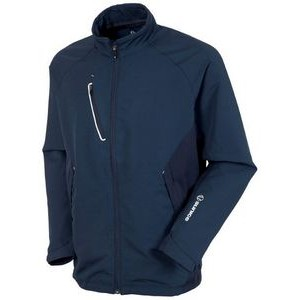 SUNICE Mens Carson Water-resistant Full Zip Jacket