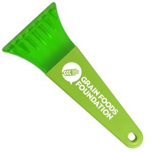 "7"" Heavy Duty Polar Ice Scraper"