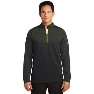 Nike® Golf Therma-FIT™ Hypervis 1/2- Zip Cover Up Jacket