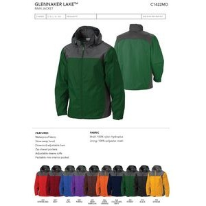 Columbia Men's Glennaker Lake Rain Jacket - Blank