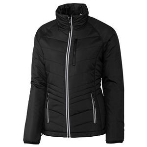 Cutter and Buck Ladies Barlow Pass Jacket