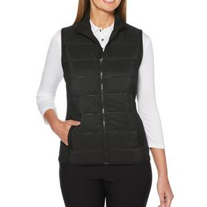 Callaway Ladies Ultrasonic Quilted Vest
