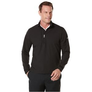 Callaway Men's 1/4 Wind Shirt