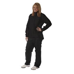 Weather Company Women's Golf Rain Suit