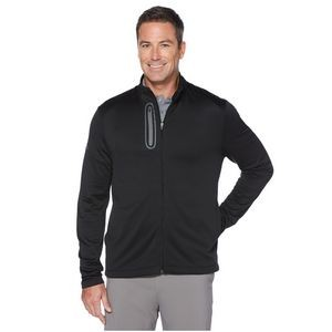 Callaway Full-Zip Stretch Performance Jacket