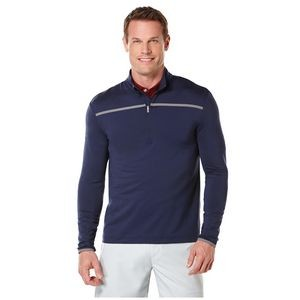 Callaway Men's 1/4 Zip Mock Pullover