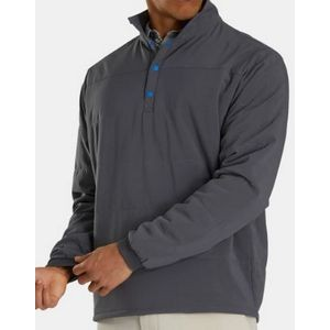 FootJoy® Thermal Mid Layer Pullover (Charcoal)