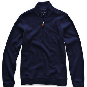 "Johnnie-O Women's ""Connery"" Quarter-Zip Pullover"