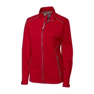 Cutter & Buck® Ladies' Opening Day Jacket