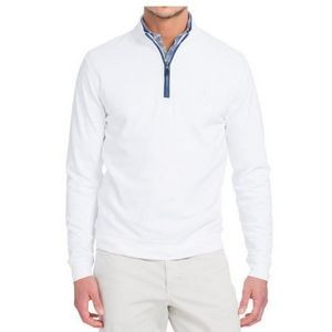 "Johnnie-O Men's ""Sully"" Quarter-Zip Pullover"