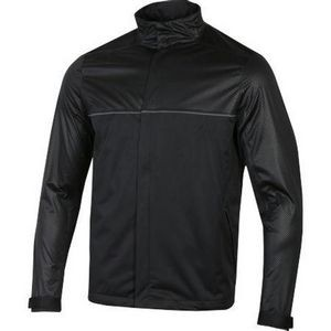 Under Armour Storm Men's Rain Jacket - Black