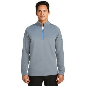 Nike® Golf Therma-FIT Hypervis 1/2 Zip Cover Up Jacket