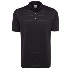Callaway® Men's Ventilated Polo Shirt