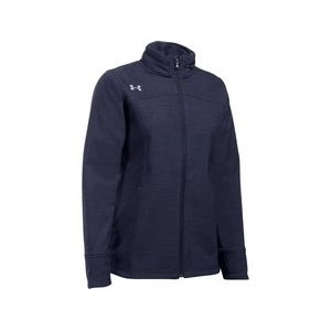Under Armour W's Barrage Soft Shell Jacket